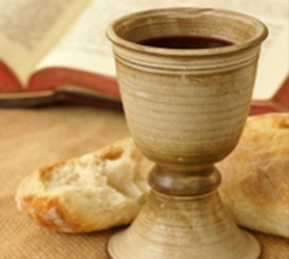 blog communion